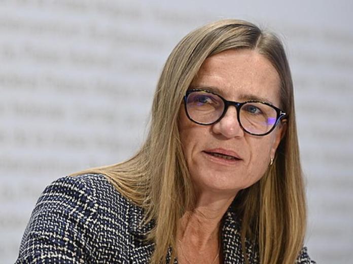 Selon Virginie Masserey, cheffe de la section contrôle de l'infection à l'Office fédéral de la santé publique (OFSP), il est prévu de vacciner six millions de personnes jusqu'à l'été (archives).
