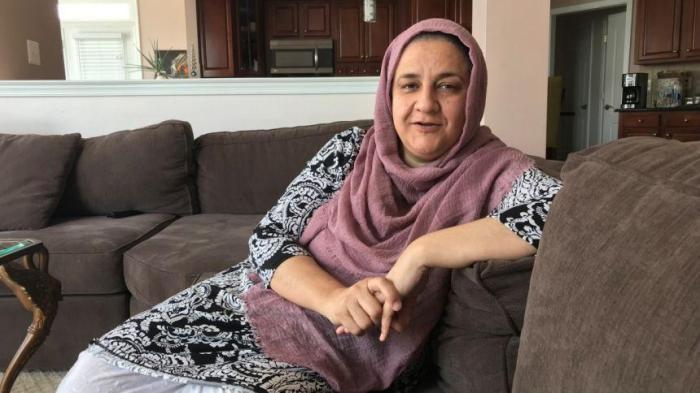 Afghanische Ministerin auf der Flucht: «Sie waren schon in meinem Büro, als ich ankam»