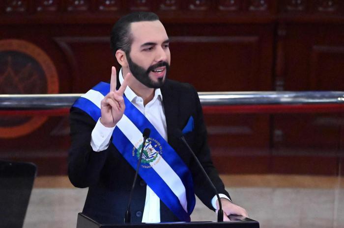 Neue Währung in El Salvador: Der Präsident verspricht eine glorreiche Zukunft mit Bitcoin