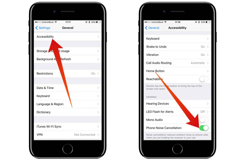 Low Call Volume On iPhone 7 Plus or 7? Here's the Fix