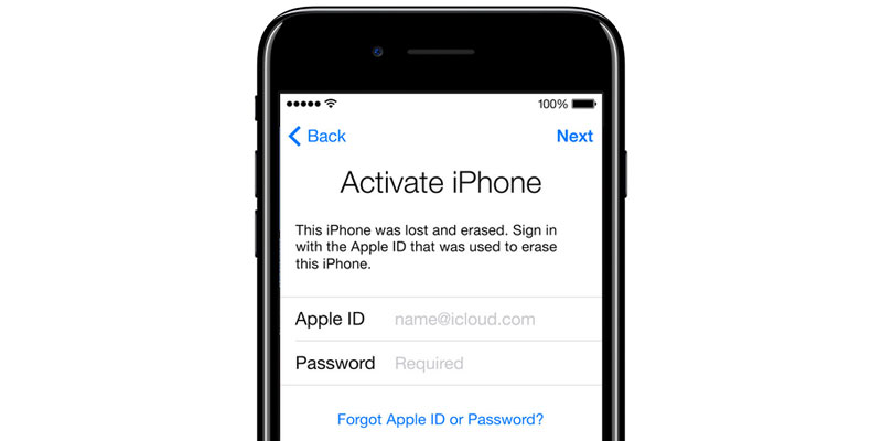 How to Remotely Erase your iPhone or iPad via iCloud