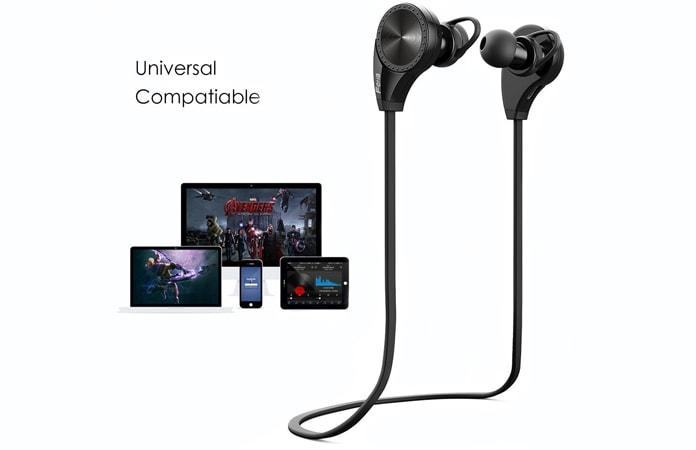 Top 10 Best Bluetooth Headphones For Apple Watch