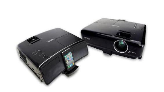 Epson + Apple ? 最新 iOS 投影機出爐 - 香港 unwire.hk