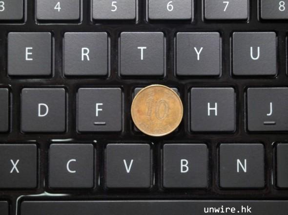 鍵盤上的月亮!Moshi Luna 電腦鍵盤 - 香港 unwire.hk
