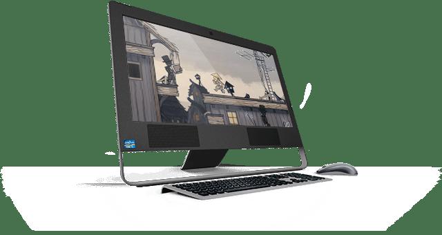 內建電池設計!Intel 將推行新款 All-in-One 電腦系統 - 香港 unwire.hk
