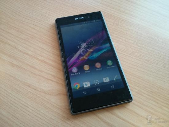 最強 Android 手機!Sony Honami 實機照現身?   香港 unwire.hk 玩生活.樂科技