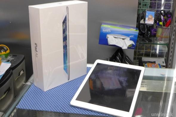 賤格 iPad air 炒家偷 Apps + 濫用 Apple 退貨服務 - 香港 unwire.hk