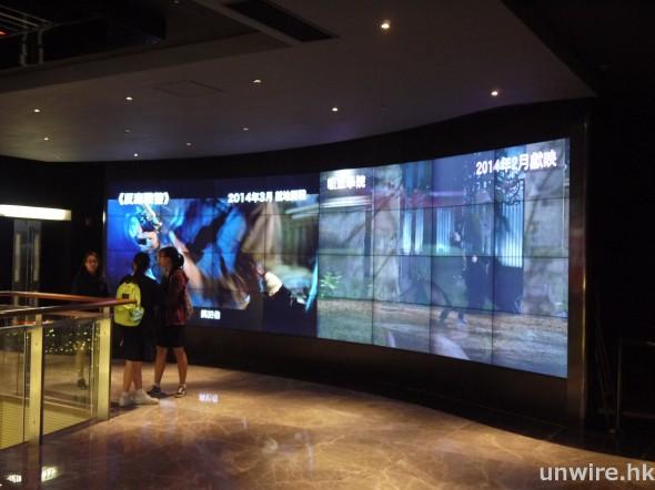 奧海城變身紐約大都會!嘉禾旗艦戲院 the sky 登場 - 香港 unwire.hk