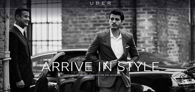 挑機 call 車 App! Uber 下周登陸香港 - 香港 unwire.hk