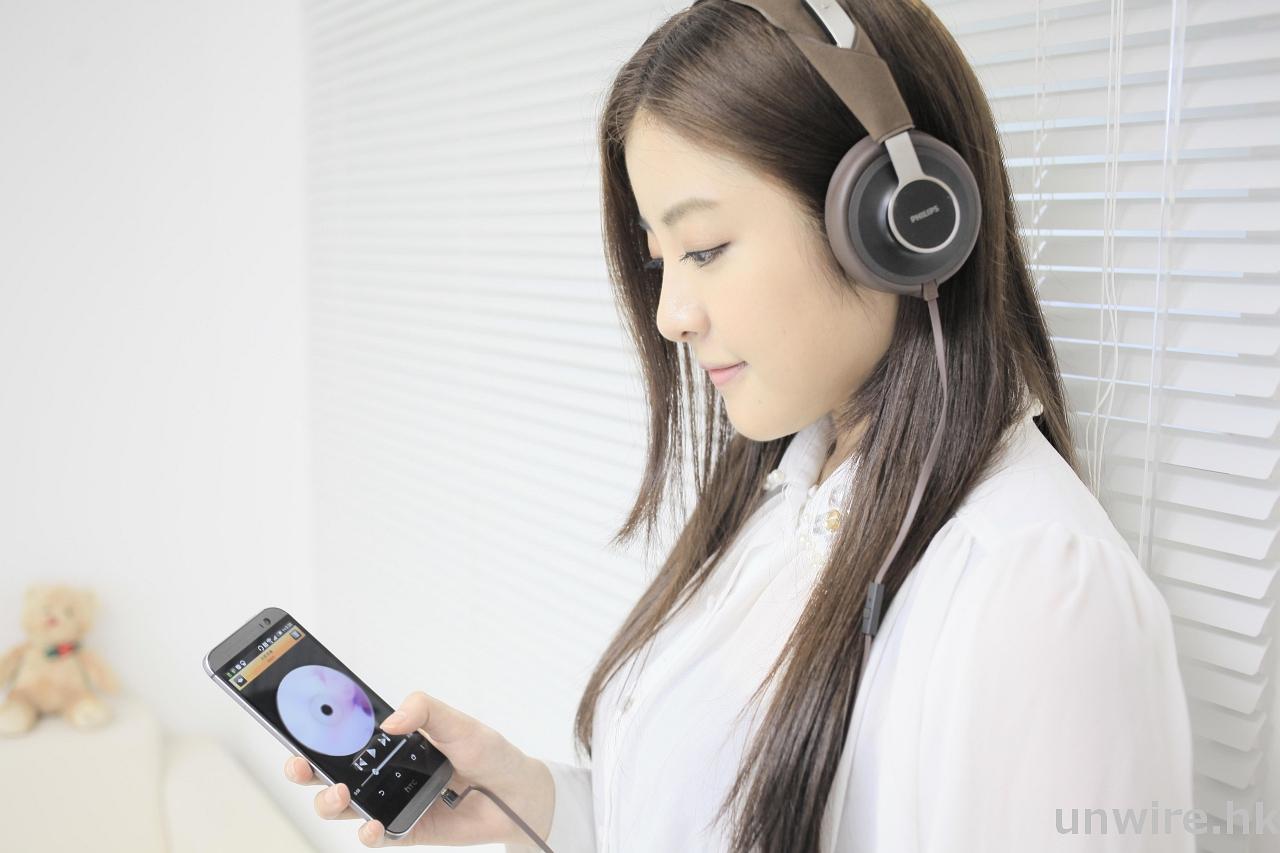 手機聽歌不夠好?提升音質有計 - UNWIRE.HK