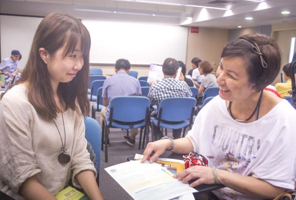 DSE 放榜特集:一線希望! 專訪「新媒體」高級文憑教師,學生,家長 - 香港 unwire.hk