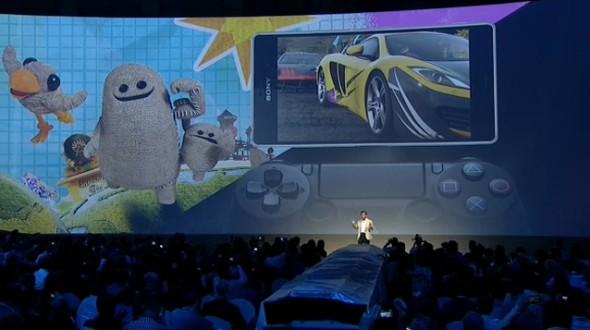 機迷有福!SONY Xperia Z3 可打 PS4 遊戲 - 香港 unwire.hk