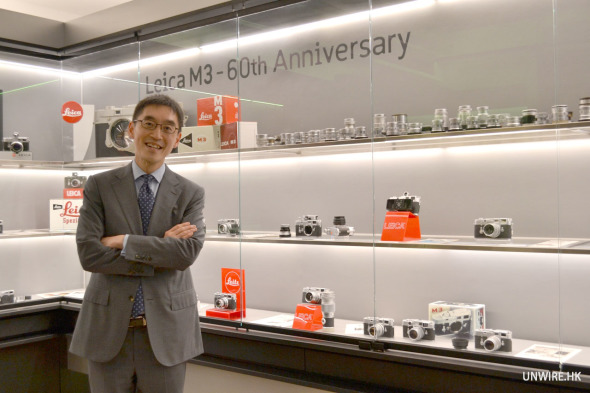 「理想講心不講金 」 訪 F11 攝影博物館創辦人 : 蘇彰德 - 香港 unwire.hk