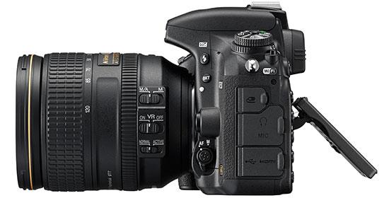 WiFi 加反 Mon!Nikon 全幅 D750 正式登場 - 香港 unwire.hk