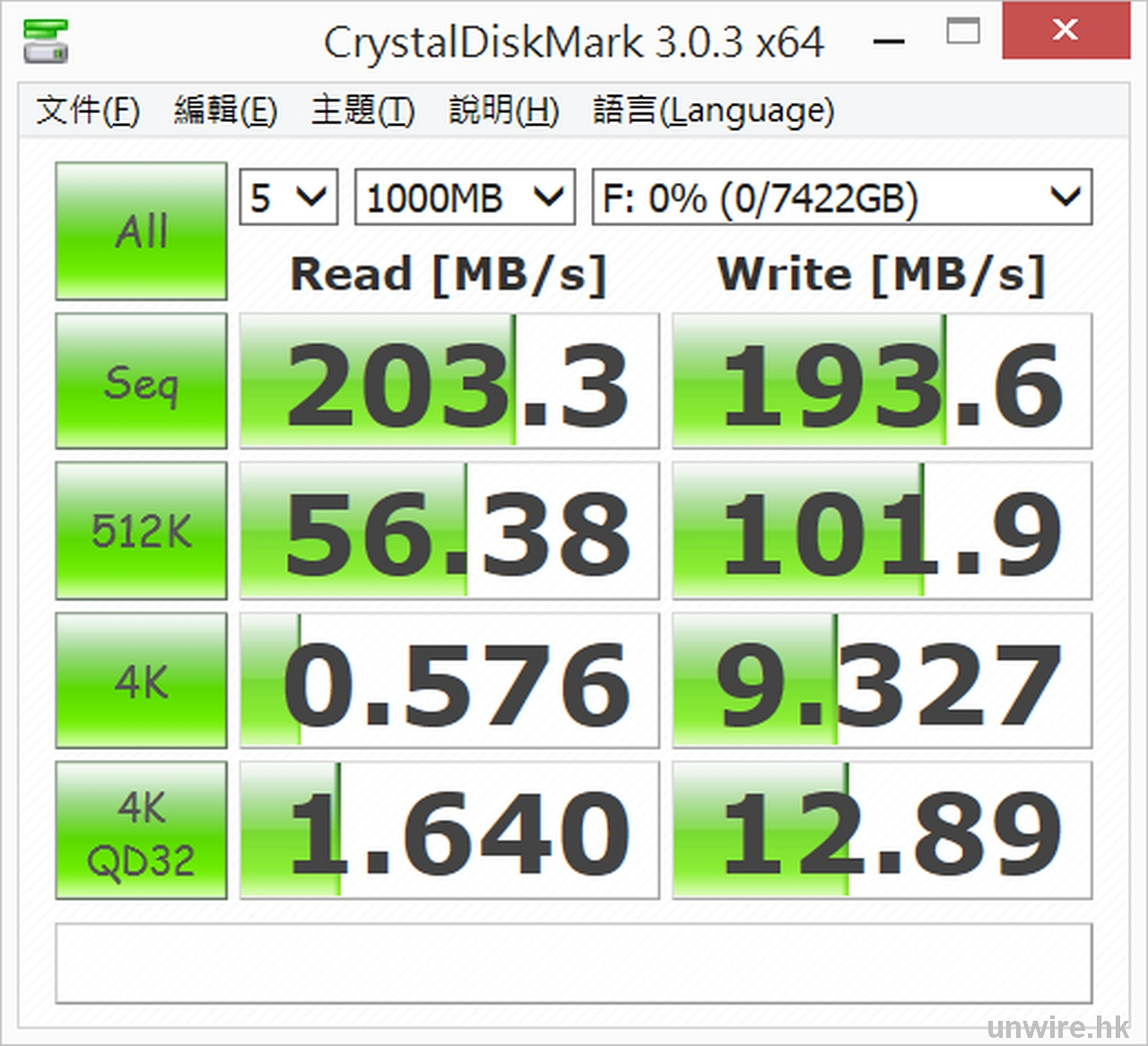 唔怕冇位用 - LaCie Porsche Design Desktop Drive 8TB - Unwire.hk