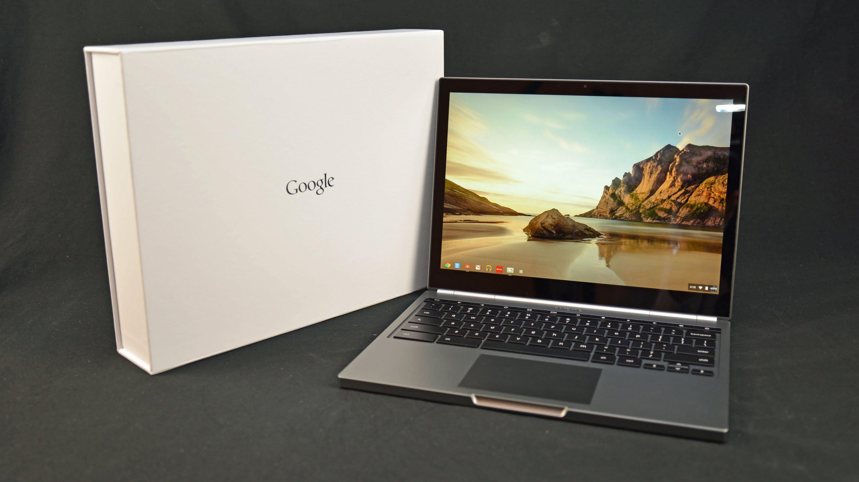 Google 高層確認 Chromebook Pixel 2 即將推出 - 香港 unwire.hk
