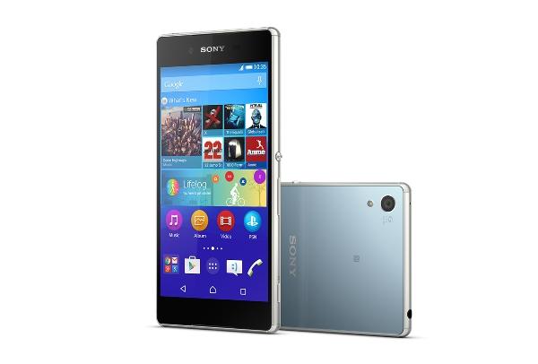 果然只係改個名!Sony 正式發表全新 Xperia Z3+ 手機 - 香港 unwire.hk