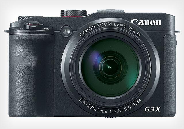 一吋 CMOS 長炮皇到港 ! Canon G3X 香港售價公佈 - 香港 unwire.hk