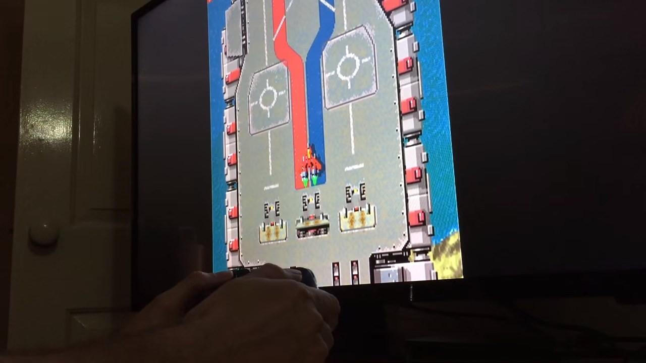 Apple TV 版 MAME 模擬器開發成功 能否推出成疑 - 香港 unwire.hk