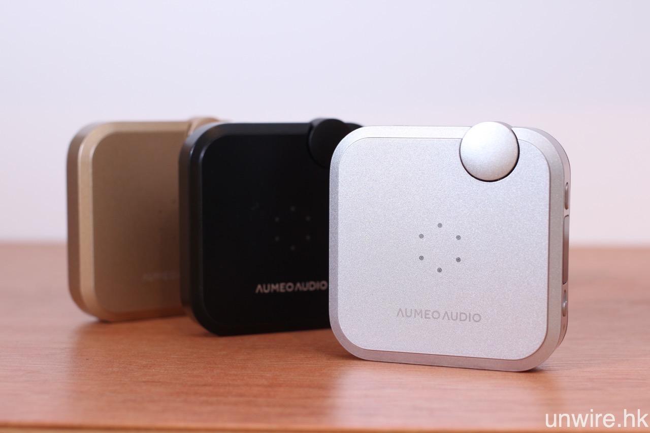 先測聽力 再度身訂造左右耳 EQ AUMEO Audio 個人化音效調節裝置初步 ...