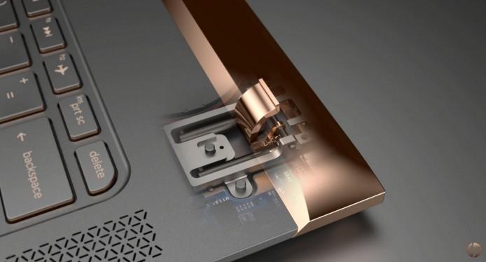 估你唔到 ! HP 推出全球最薄 Notebook 薄如 AAA 電芯- Spectre 13.3 | 香港 unwire.hk 玩生活.樂科技