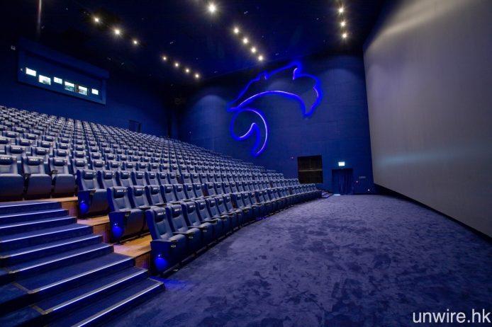 香港戲院 6 大放映技術 - 同一個價錢..唔同享受 ? 艾域教你「睇精D」 - 香港 unwire.hk