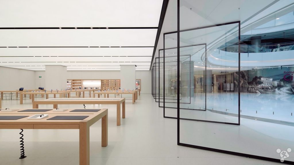 大中華地區 40 間零售店目標達成!上海新 Apple Store 正式開業 - 香港 unwire.hk