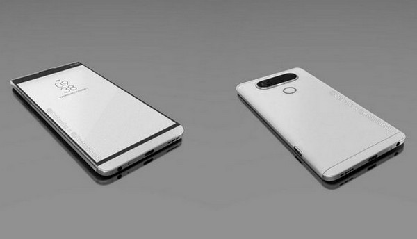 LG V20 發售日曝光!傳加入記憶體模組配件或可隨時加 RAM 換 ROM - 香港 unwire.hk
