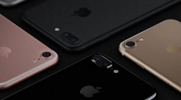 加幅唔算多!iPhone 7 及 iPhone 7 Plus 實際電池容量確認 - 香港 unwire.hk
