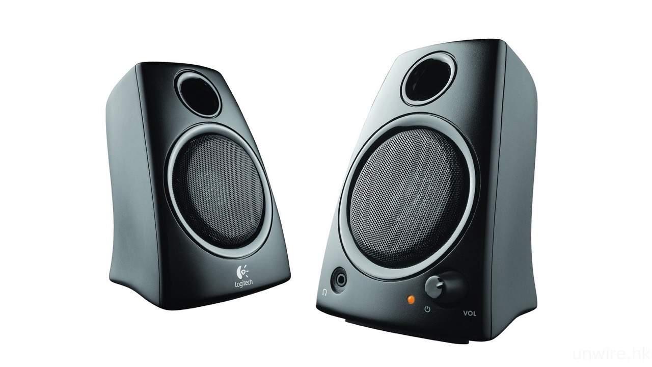 艾域教你: 電腦喇叭最簡單升級 Hi-Res + Hi-Fi 聲攻略 +「主動喇叭」推薦 - UNWIRE.HK
