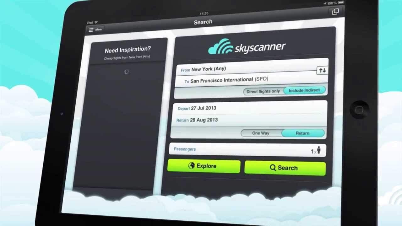 14 億英鎊!機票格價 Skyscanner 被攜程網天價收購 - 香港 unwire.hk
