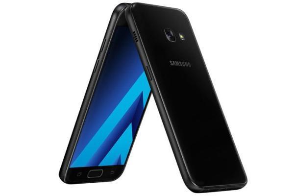Samsung 新機出爐!Galaxy A7,A5,A3(2017)全面加入 IP68 防水防塵功能 - 香港 unwire.hk