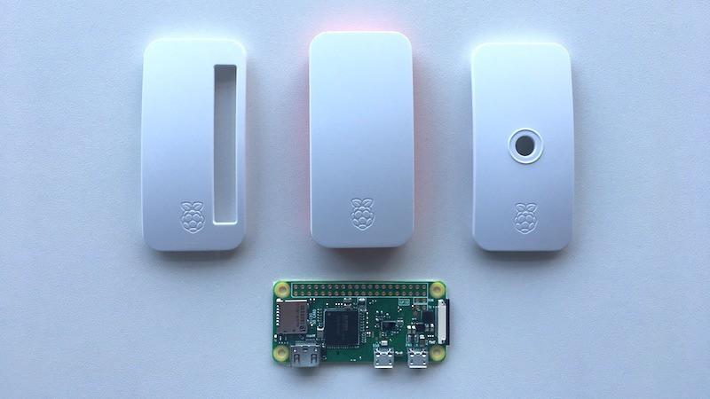 $78 平到笑!新版 Raspberry Pi Zero W 增無線功能 - 香港 unwire.hk