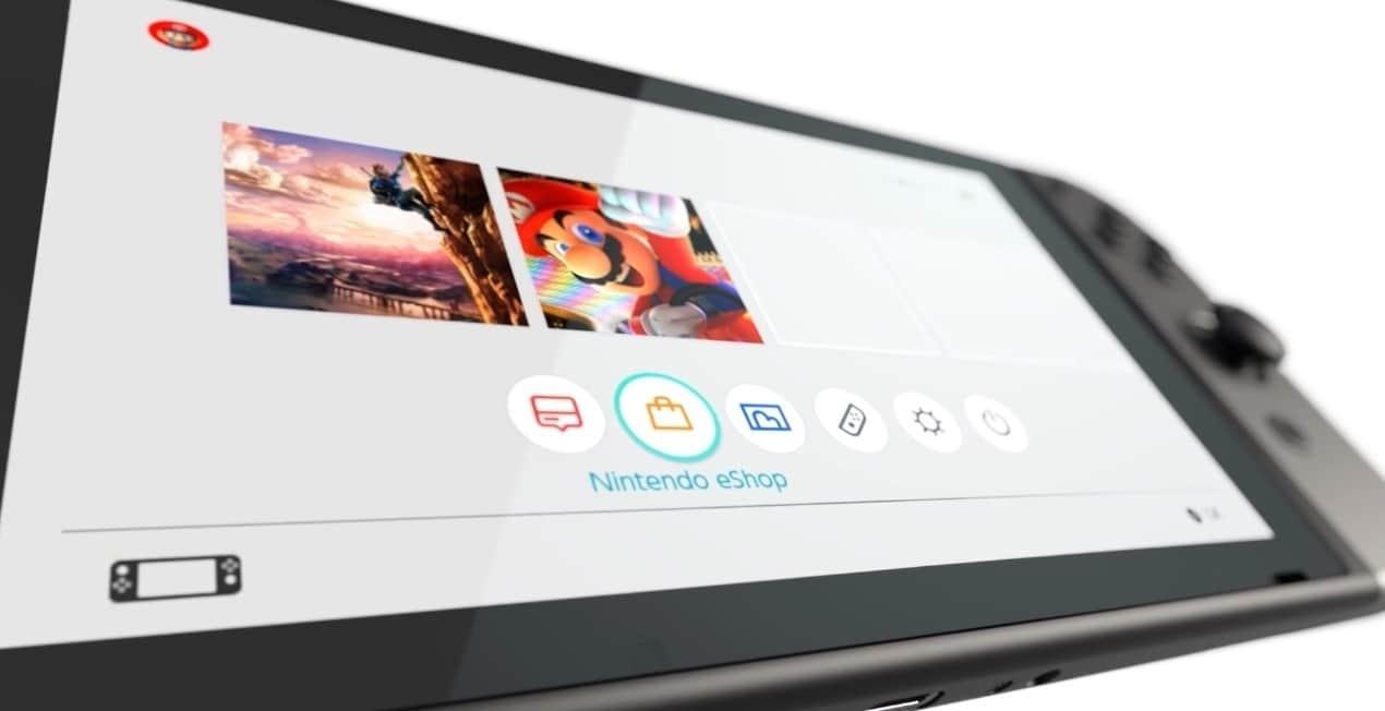 將 Switch 調至睡眠模式 提升遊戲下載速度 - 香港 unwire.hk