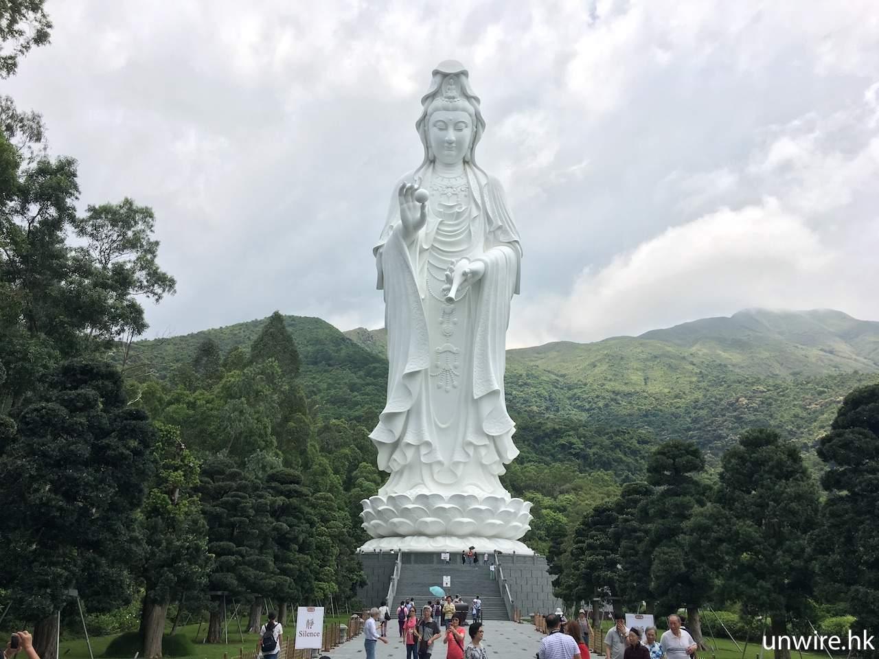 港女科技一週:入寺廟試 App - Unwire.hk