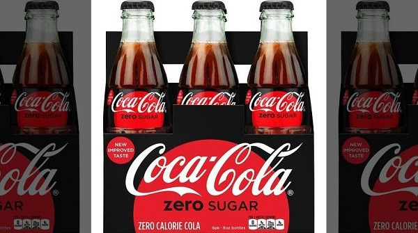 Coke Zero 八月起美國停產!全新零糖零卡路里 Coke Zero Sugar 接力上馬 - 香港 unwire.hk
