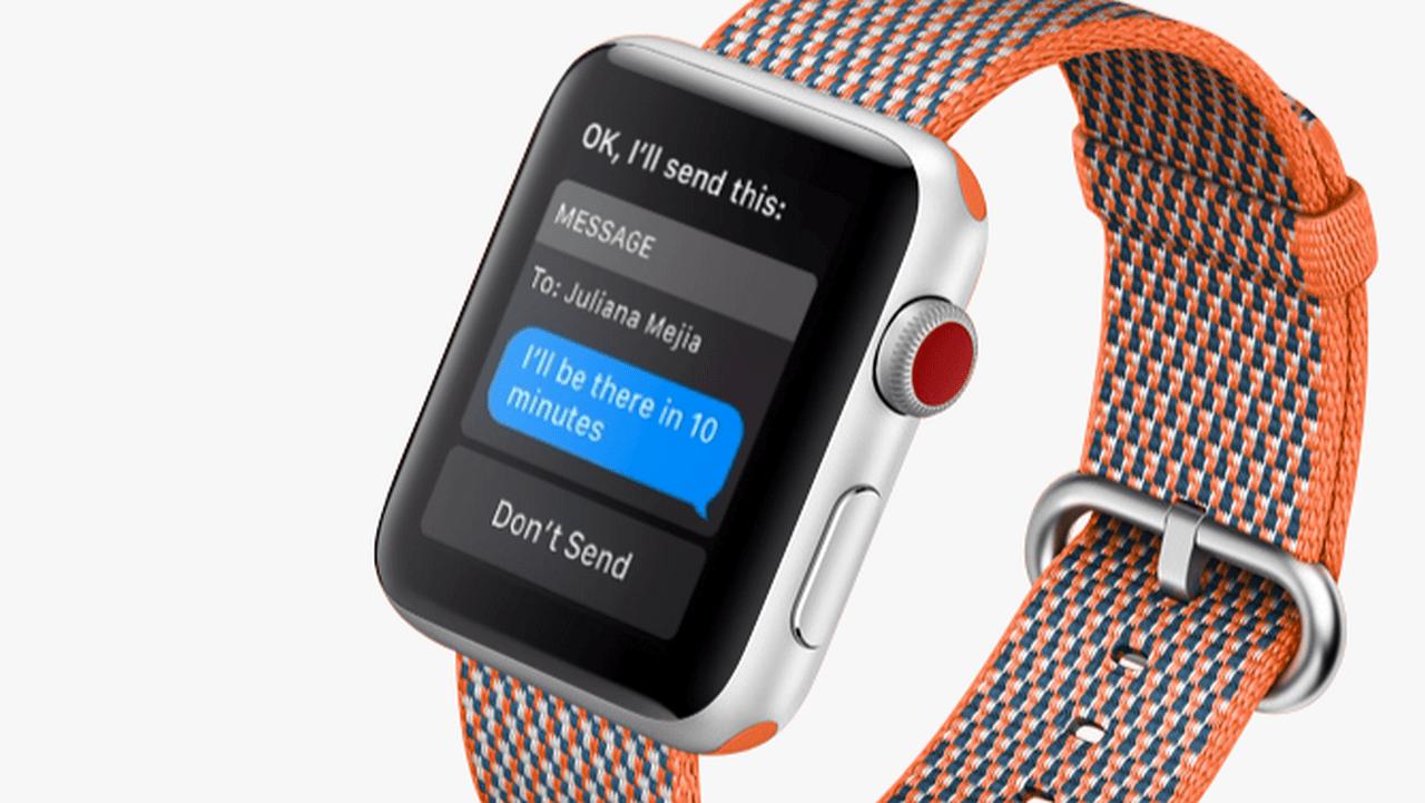 全新 Apple Watch 3 2017 推出:雙核心 + 獨立 SIM 咭電話功能 - 香港 unwire.hk