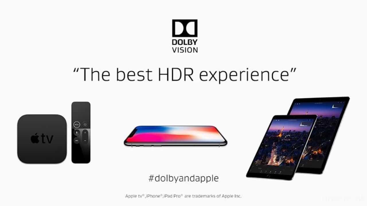 Apple TV 4K+iPhone X 蘋果建HDR影視霸業 艾域解構   香港 unwire.hk 玩生活.樂科技