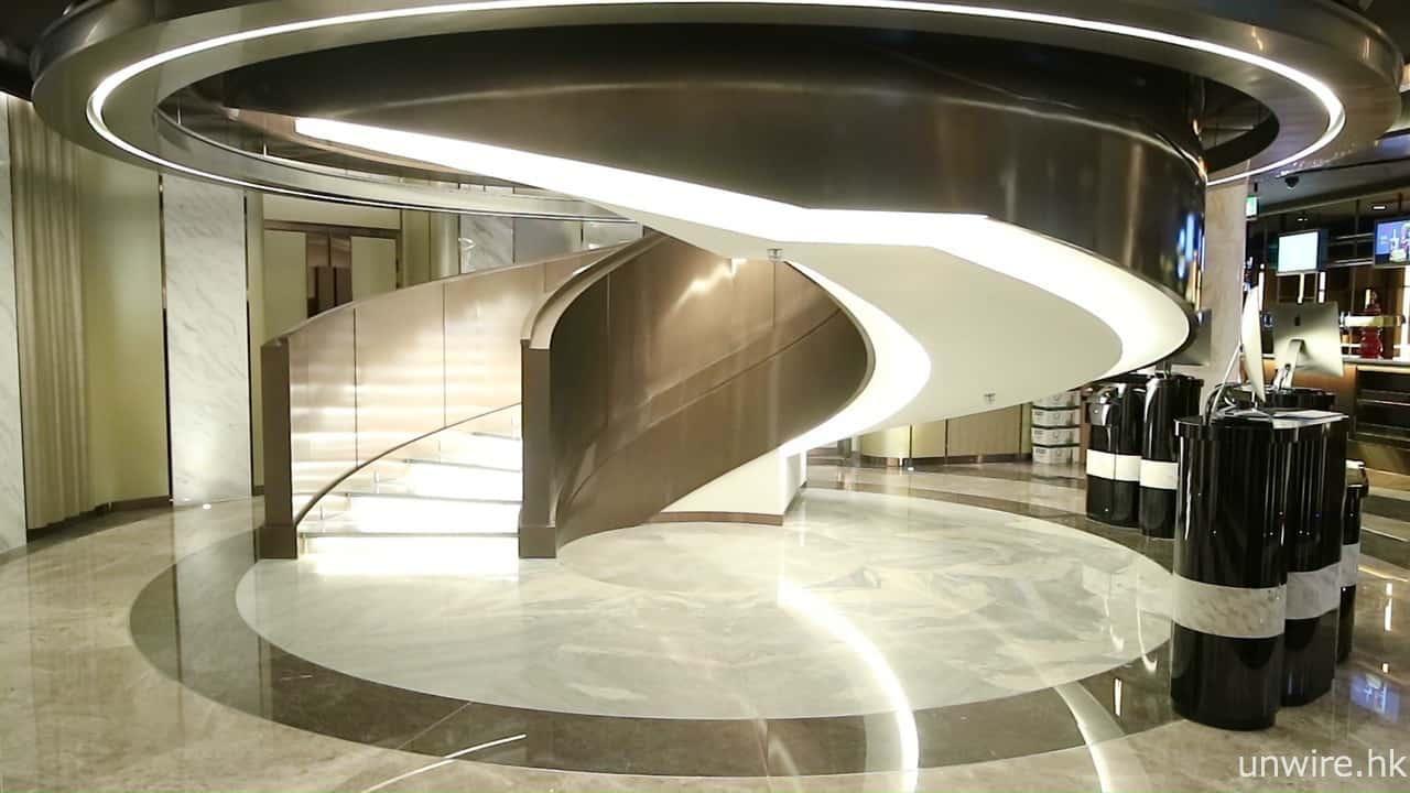 中環娛樂行戲院再現 英皇戲院 16/10 開幕試業 - 香港 unwire.hk