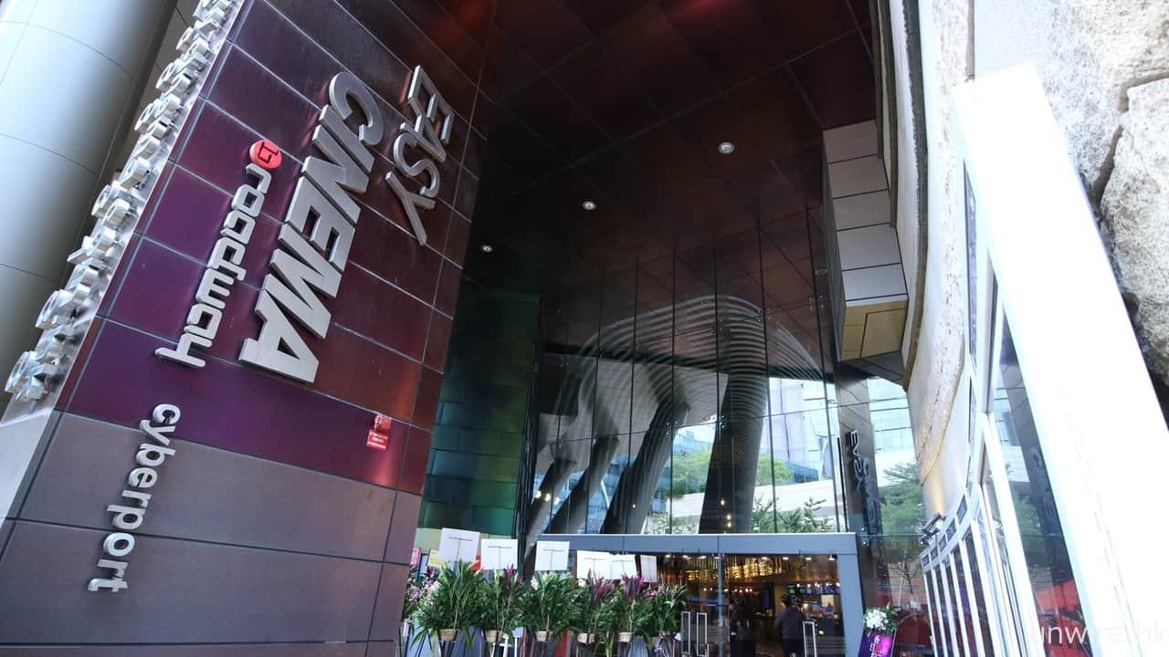 數碼港百老匯戲院升級 CGS中國巨幕+雙 4K 專用鐳射投影 - 香港 unwire.hk