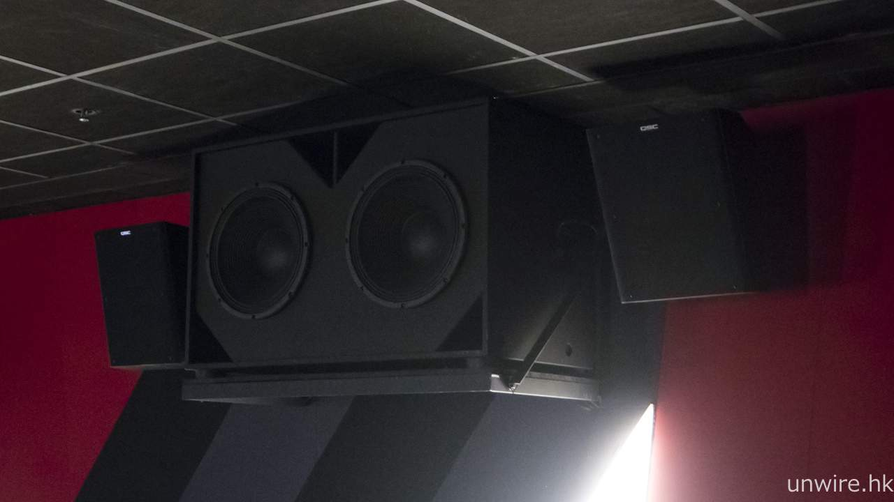 MCL 德福戲院升格登場 增設 Dolby Atmos + MX4D - 香港 unwire.hk