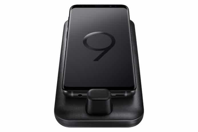 【Samsung S9 + S9 Plus】正式發佈 香港版詳細規格 - 香港 unwire.hk