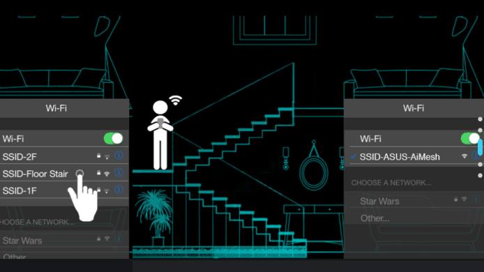 舊 Router 重生!ASUS 路由器 5 分鐘升級 AiMesh 建無縫 Wi-Fi 覆蓋 - 香港 unwire.hk