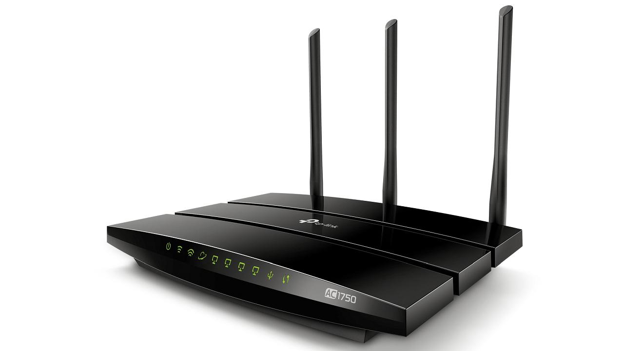 TP-Link Archer C7-V5 手機 30 秒設定 Gigabit WAN/LAN 有線無線一樣快 - 香港 unwire.hk