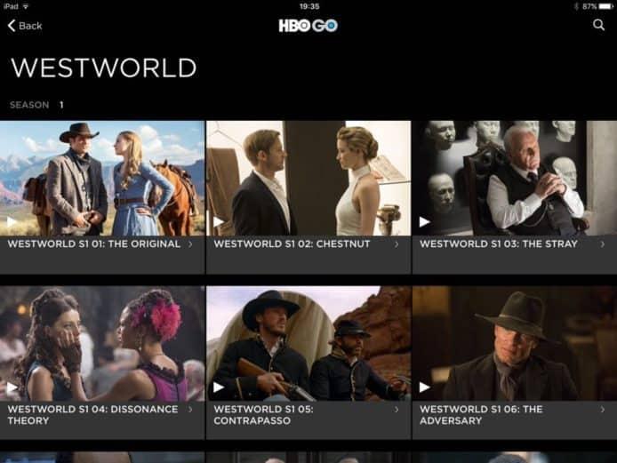 《西部世界》第二季 追劇攻略 - 香港 unwire.hk