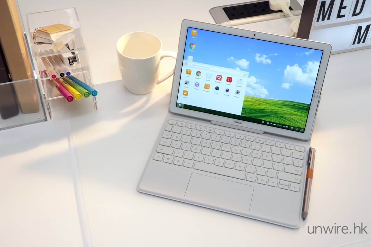 Huawei MediaPad M5 / M5 Pro 正式抵港!香港售價 規格 初步評測 - 香港 ...