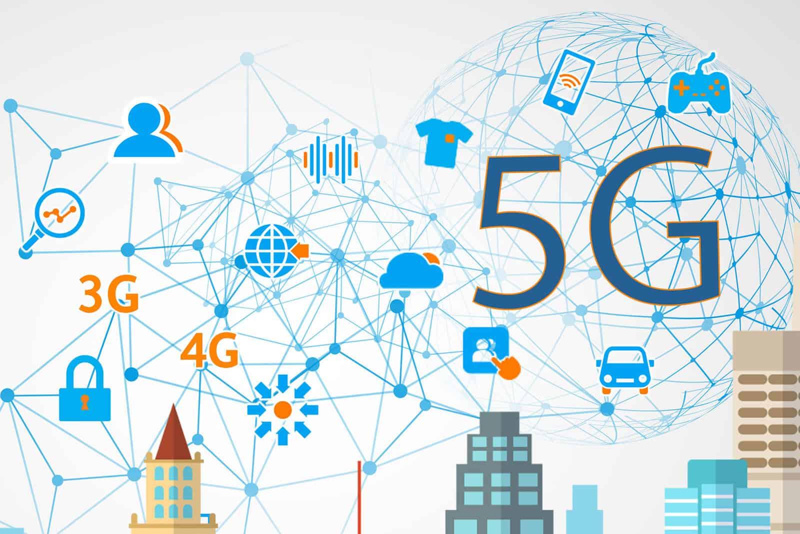 首個商用國際 5G 標準出爐 為普及化定下基礎 - 香港 unwire.hk