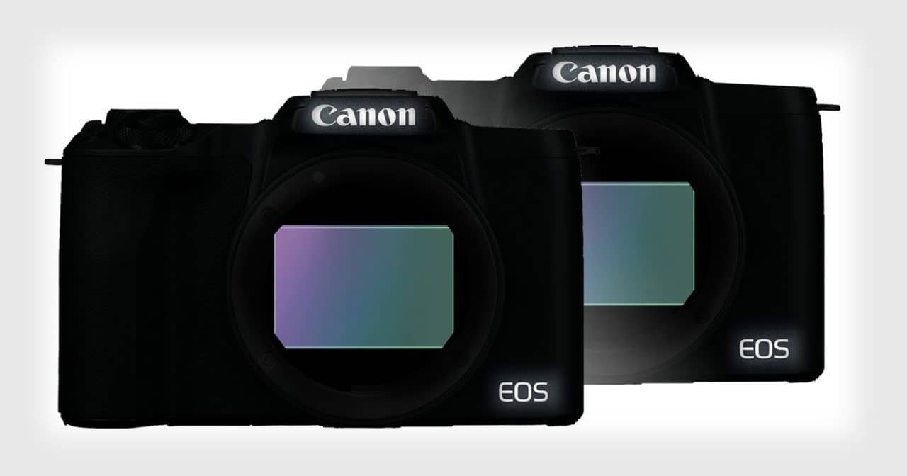 Canon 正準備推出兩款全片幅無反相機 - 香港 unwire.hk