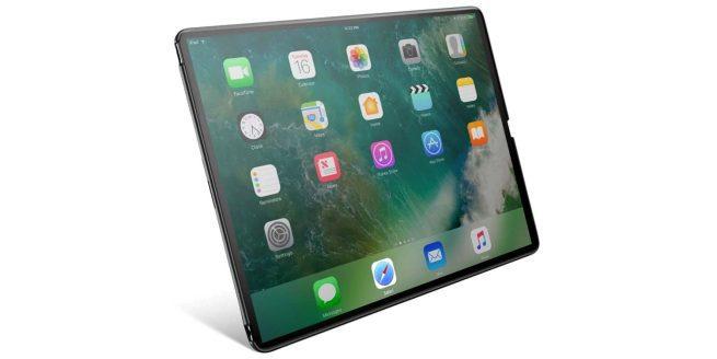 新 iPad Pro 設計資料流出 傳有 Face ID+設計似 iPhone X - 香港 unwire.hk