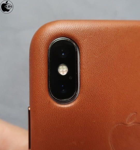 iPhone XS 用 iPhone X 手機殼會有少許不合 因鏡頭有變 - 香港 unwire.hk